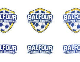 GirottiGabriel tarafından Design a Football Academy Logo için no 134