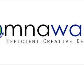#29 for Design a Logo for Omnaware sofware company by sitwatsid
