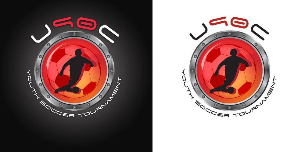 Конкурсная заявка №81 для Logo Design for League Challenge Cup
