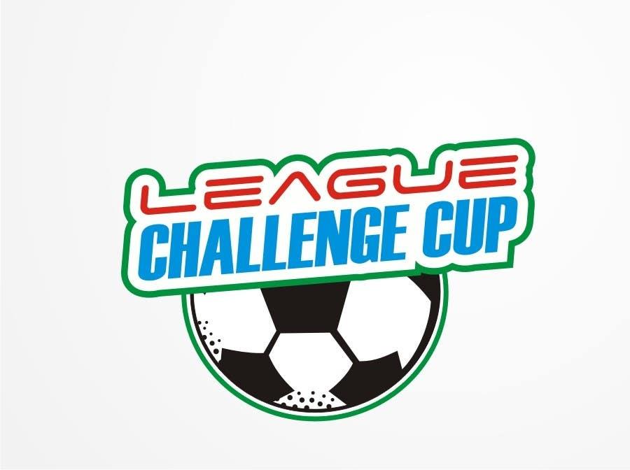 Inscrição nº 181 do Concurso para Logo Design for League Challenge Cup