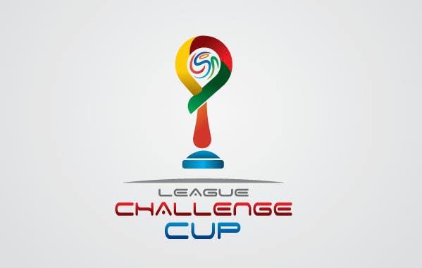 Inscrição nº 195 do Concurso para Logo Design for League Challenge Cup