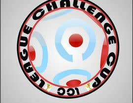 nº 60 pour Logo Design for League Challenge Cup par kaushikankur50