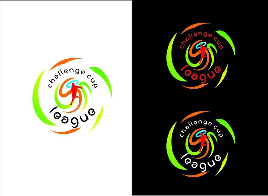 Конкурсная заявка №105 для Logo Design for League Challenge Cup