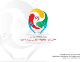 nº 161 pour Logo Design for League Challenge Cup par abrarrazzak