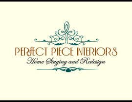 #37 para Perfect Piece Logo por STPL2013