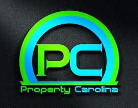 Nro 92 kilpailuun Property Carolina Logo käyttäjältä agfree
