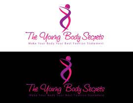#29 for Design a Logo for The Young Body Secrets by sajeewa88