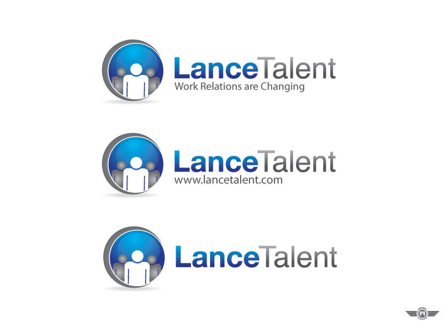 Конкурсная заявка №258 для Logo Design for LanceTalent