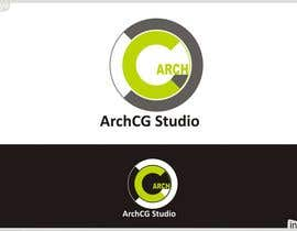 #374 for Logo Design for ArchCG Studio by innovys