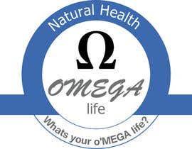 #100 for Design a Logo for Omega Life by csigafi
