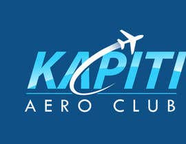 #58 for Logo design for an Aero Club by tjfergk62