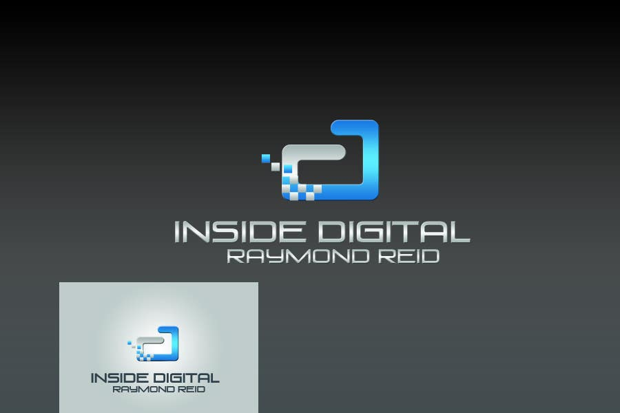 #149 for Logo Design for InsideDigital.org by UPSTECH135