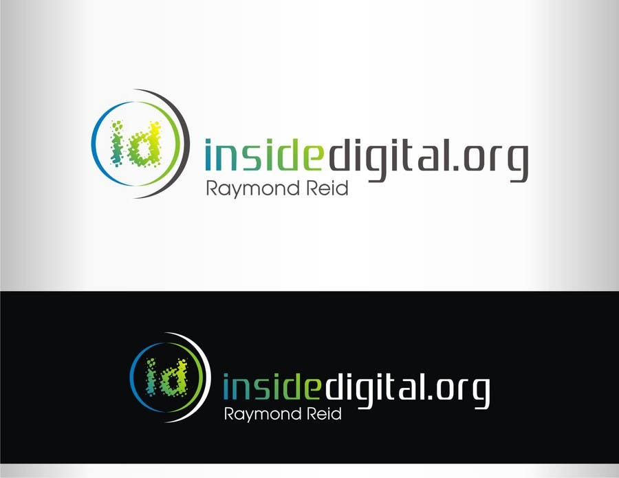 #144 for Logo Design for InsideDigital.org by BeyondColors