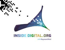 #108 for Logo Design for InsideDigital.org af Filcaro