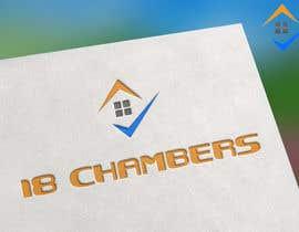 Nro 71 kilpailuun 18 Chambers Logo käyttäjältä DesignerzCo