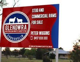viju3iyer tarafından Design a Property Entrance Sign için no 13