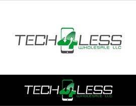 nº 33 pour Design a Corporate Logo & Identity for Tech4Less Wholesale par arteq04