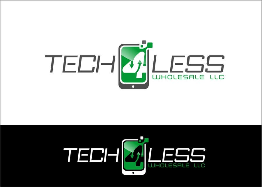 Konkurrenceindlæg #44 for Design a Corporate Logo & Identity for Tech4Less Wholesale