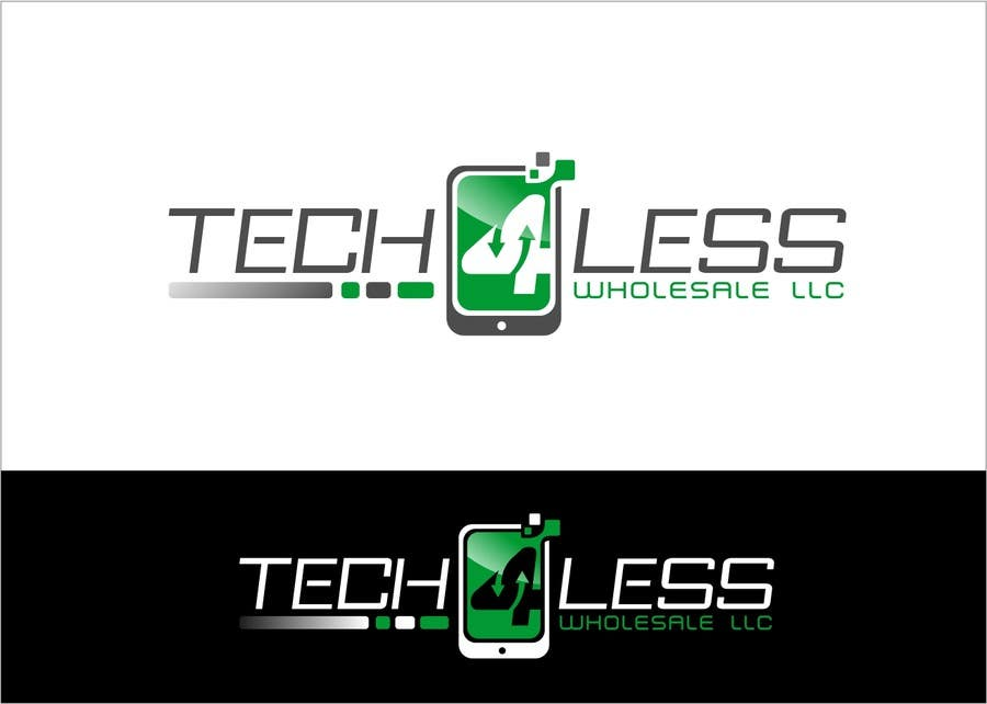 Konkurrenceindlæg #45 for Design a Corporate Logo & Identity for Tech4Less Wholesale