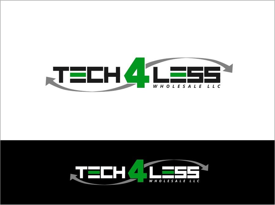 Konkurrenceindlæg #99 for Design a Corporate Logo & Identity for Tech4Less Wholesale