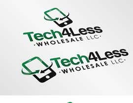 #93 for Design a Corporate Logo & Identity for Tech4Less Wholesale af jass191