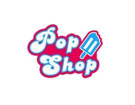 Nro 28 kilpailuun Design a Logo for Shop käyttäjältä ShafinGraphics