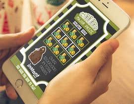 medjaize tarafından Design a unique scratch card lottery game. için no 16