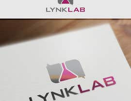 #815 for Design a Logo for Lynklab by HammyHS