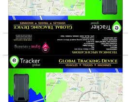 Nro 5 kilpailuun Packaging Designs for tracking devices käyttäjältä TimmyKuthiala