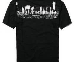 SCategory tarafından Design back of a T-Shirt - Trees için no 12