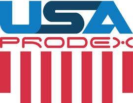 ScottJay15 tarafından USAProdex logo için no 3