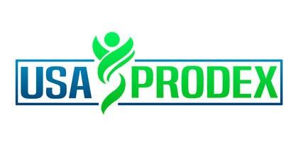 ramoncarlomaez tarafından USAProdex logo için no 26