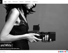 #6 for Build a Website for photographer agency af rranjancsi