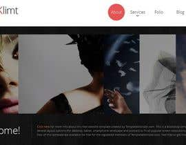 #20 for Build a Website for photographer agency af kanno007