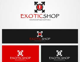 #94 for Design a Logo for exoticshop.com.au af entben12