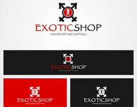 nº 94 pour Design a Logo for exoticshop.com.au par entben12