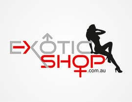#29 for Design a Logo for exoticshop.com.au af graphics15
