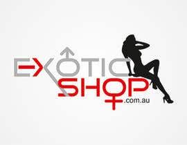 #29 for Design a Logo for exoticshop.com.au by graphics15