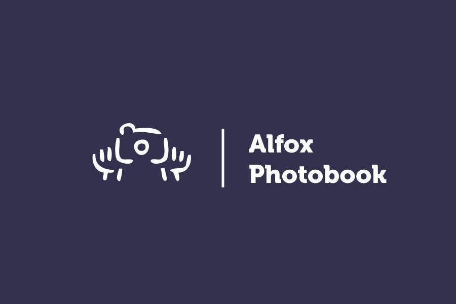 Bài tham dự cuộc thi #                                        31                                      cho                                         Logo Design for alfox photobook