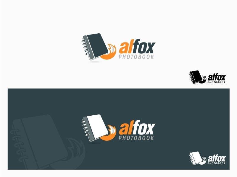 Bài tham dự cuộc thi #                                        103                                      cho                                         Logo Design for alfox photobook