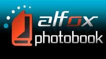 Graphic Design Konkurrenceindlæg #38 for Logo Design for alfox photobook