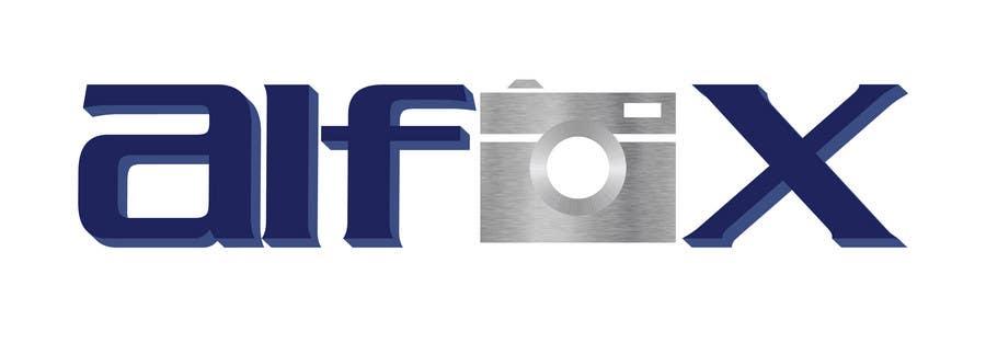 Inscrição nº                                         80                                      do Concurso para                                         Logo Design for alfox photobook