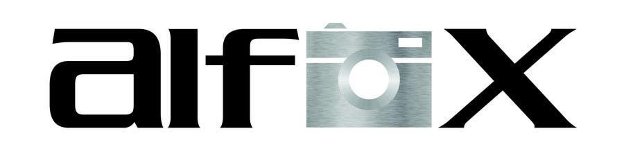 Bài tham dự cuộc thi #                                        79                                      cho                                         Logo Design for alfox photobook