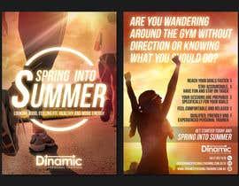 Nro 60 kilpailuun Spring into Summer käyttäjältä elgu