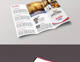 Nro 51 kilpailuun Design & Develop Branding Identity käyttäjältä moucak