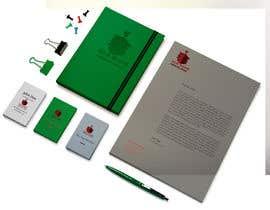 Nro 43 kilpailuun Design & Develop Branding Identity käyttäjältä shahdathossain31