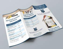 #14 for Brochure Design by mikaelhs