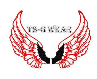 a3ssam tarafından Design a Logo for a club clothing line için no 4
