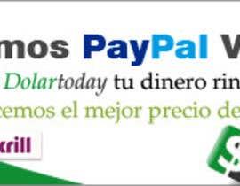 Nro 14 kilpailuun Diseñar un banner Publicitario [BUENA PAGA] käyttäjältä webhostrd