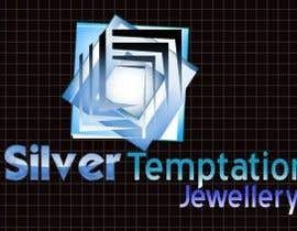 #19 for Logo Design for an online Silver Jewellery Portal/Website by saratirmizi